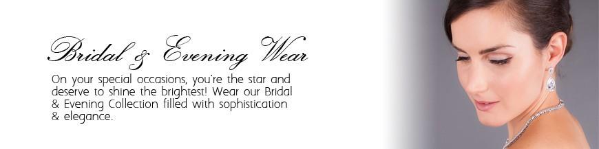 Bridal & Evening Wear