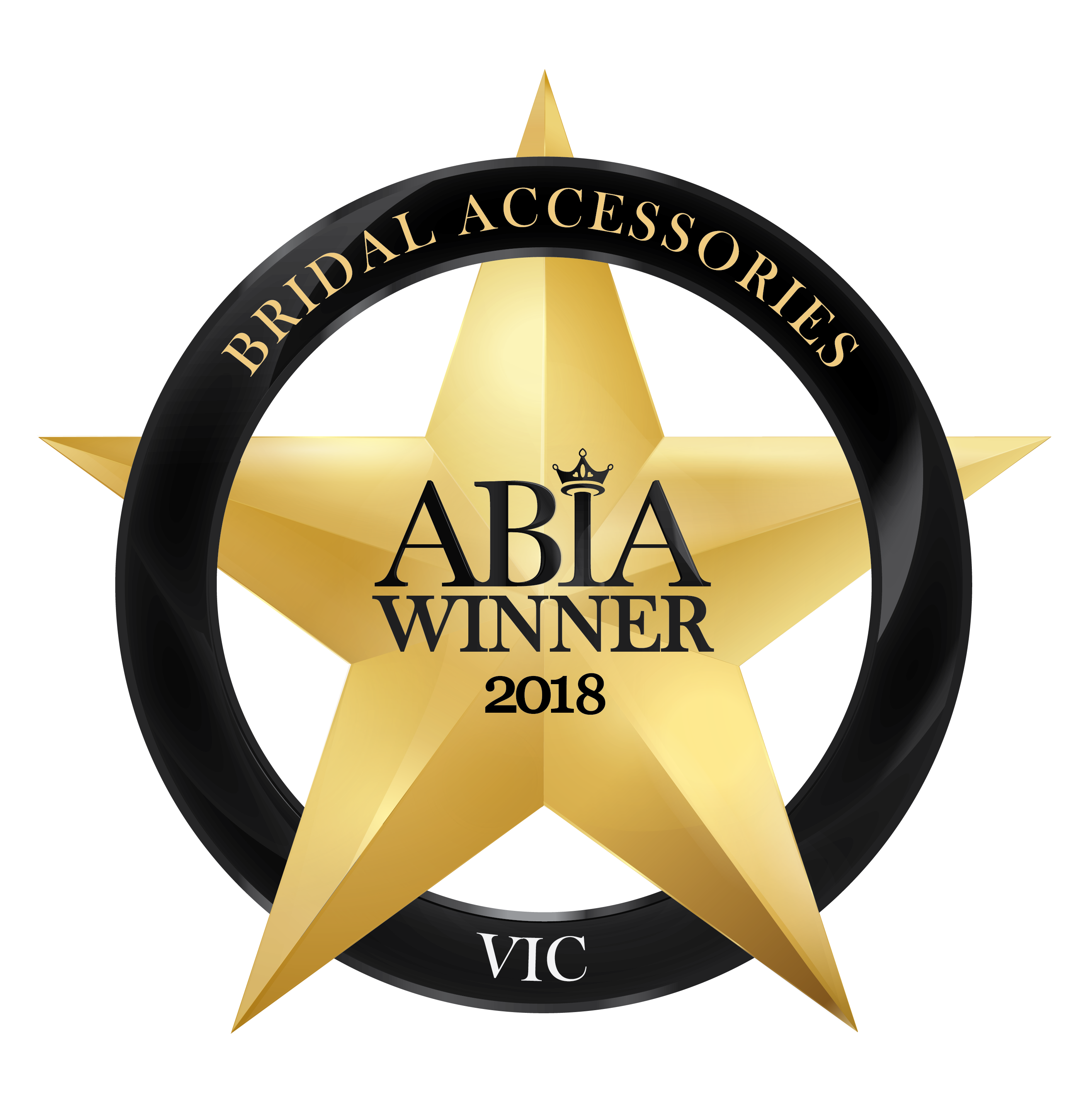 ABIA AWARDS 2018 - BRIDAL ACCESSORIES